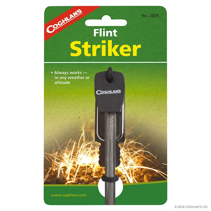 photo: Coghlan's Flint Striker fire starter