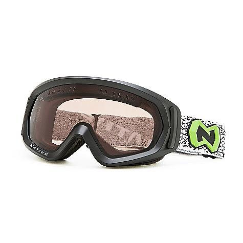 photo: Native Eyewear Pali goggle