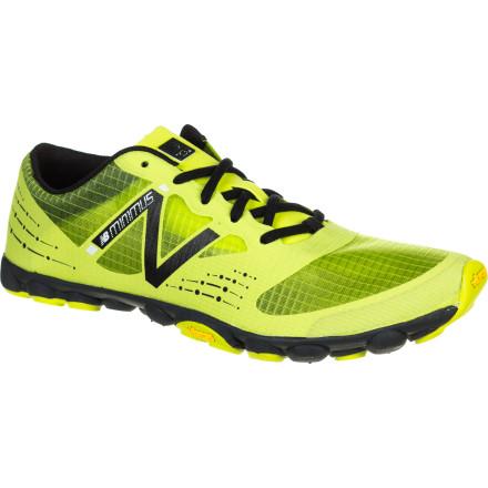 photo: New Balance WT00 Minimus trail running shoe