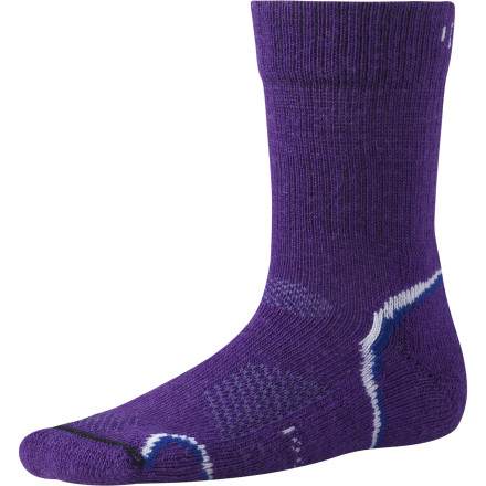 photo: Smartwool Outdoor Light Crew Sock hiking/backpacking sock