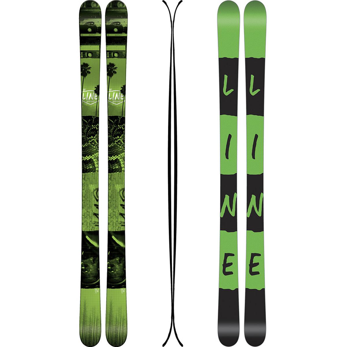 Line Skis Mastermind