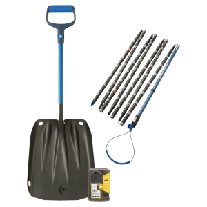 Black Diamond BD/PIEPS Pro Avy Safety Set