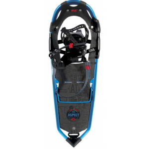 photo: Atlas Aspect backcountry snowshoe