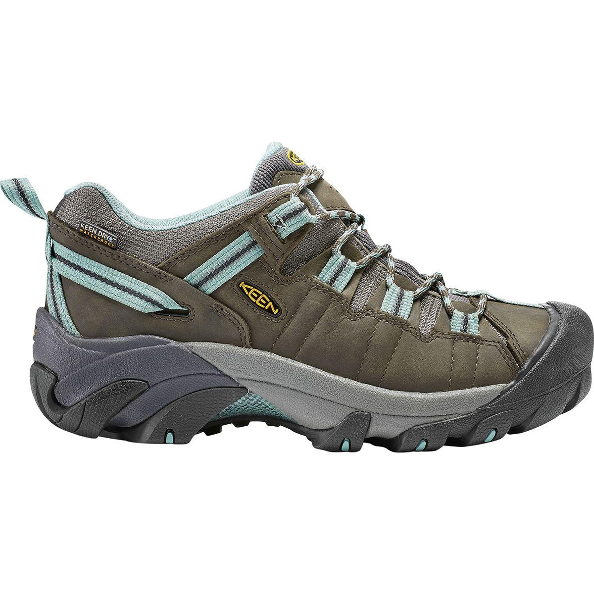 photo: Keen Women's Targhee II Waterproof trail shoe