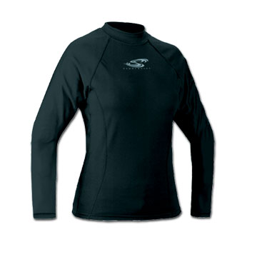 Stohlquist P2 Long Sleeve Rashguard